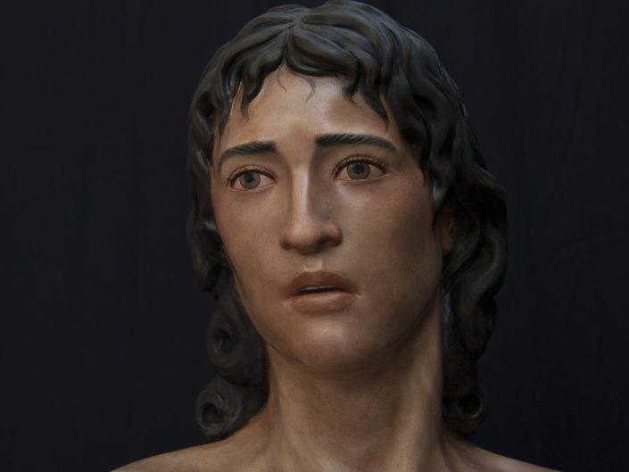 Busto de San Juan