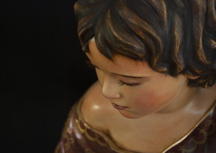 Niño Jesús de la Pasión - Galo Conesa