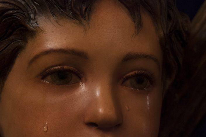 Niño Jesús Minero - Galo Conesa