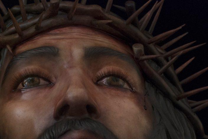 Cristo de Medinaceli - Galo Conesa