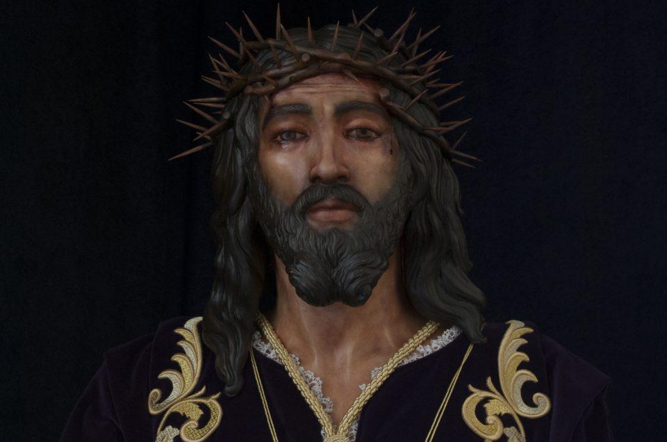 El Cristo de Medinaceli de Galo Conesa en La Hornacina