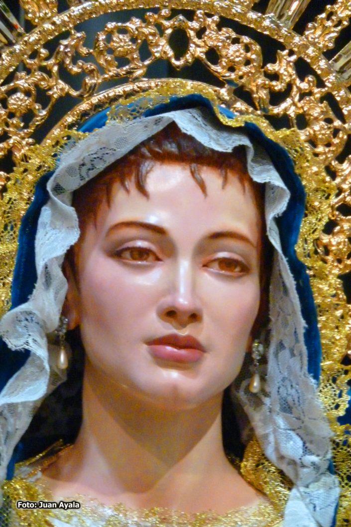 María Santísima en su Dulce Nombre