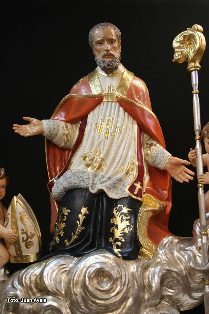 San Lázaro - Galo Conesa