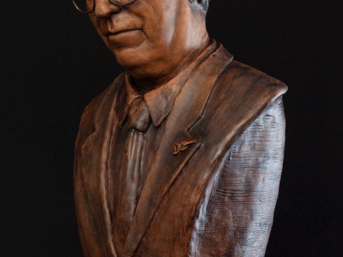 Antonio Fernández - Galo Conesa