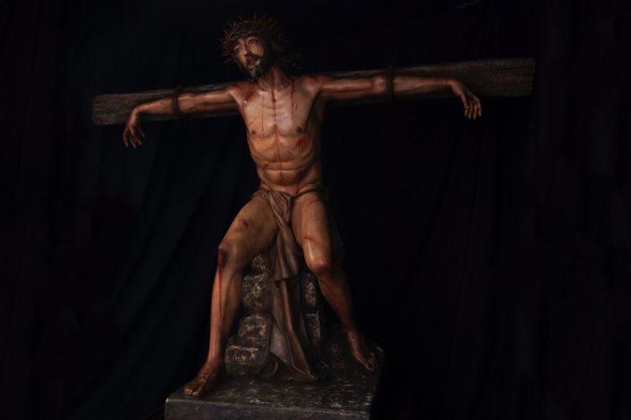 Cristo de la Humildad y Paciencia