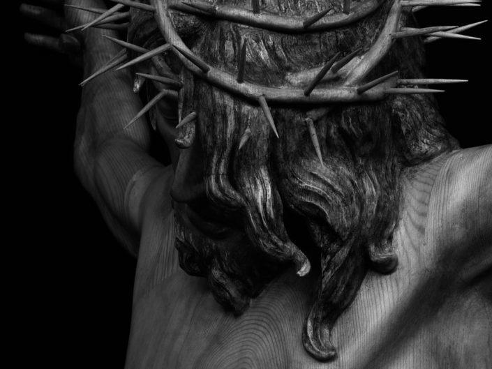 Cristo de la Misericordia - Galo Conesa