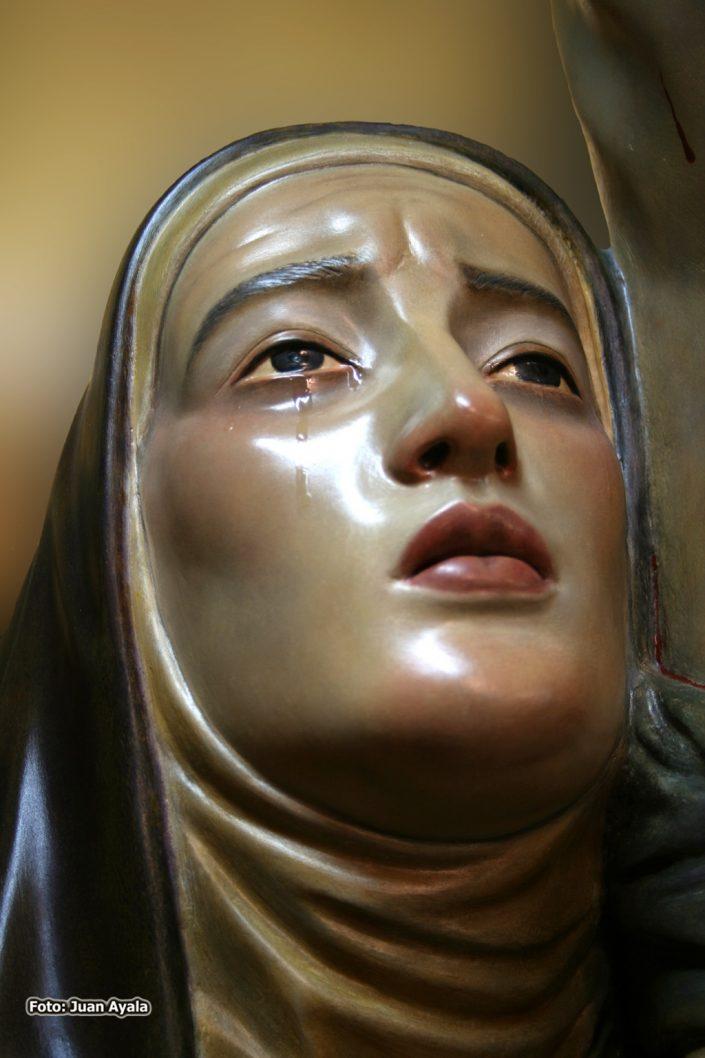 Cristo de la Redención (Sexta Palabra) - Galo Conesa
