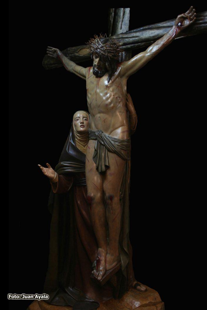 Cristo de la Redención (Sexta Palabra)