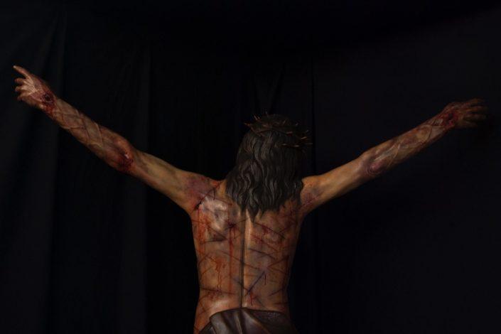 Cristo de los Desamparados (Cuarta Palabra) - Galo Conesa