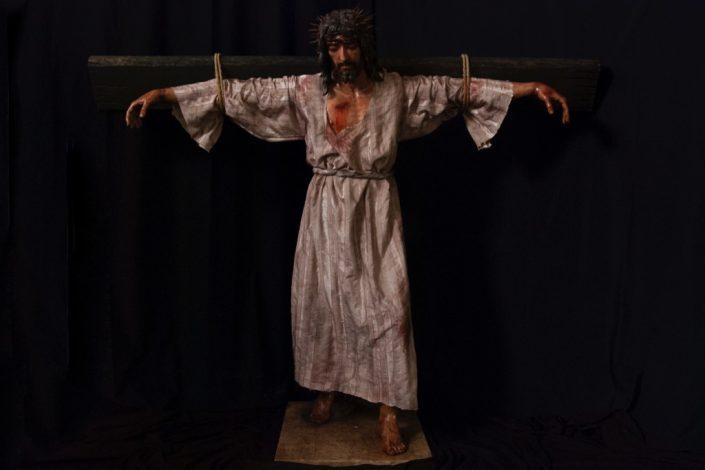 Cristo del Madero