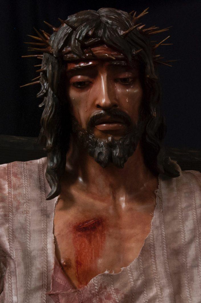 Cristo del Madero - Galo Conesa