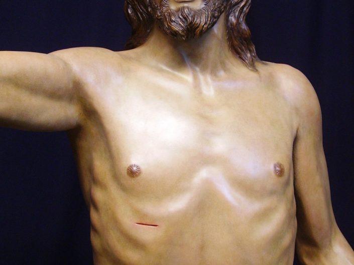 Cristo Resucitado - Galo Conesa