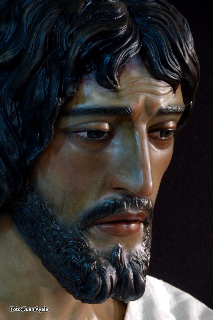El Beso de Judas - Galo Conesa