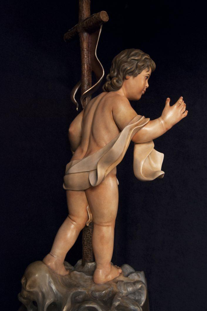 Niño Jesús Glorioso - Galo Conesa