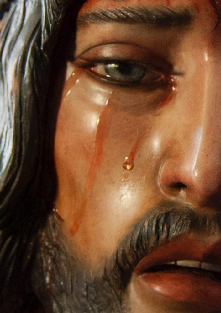 Jesús Nazareno de San Ginés