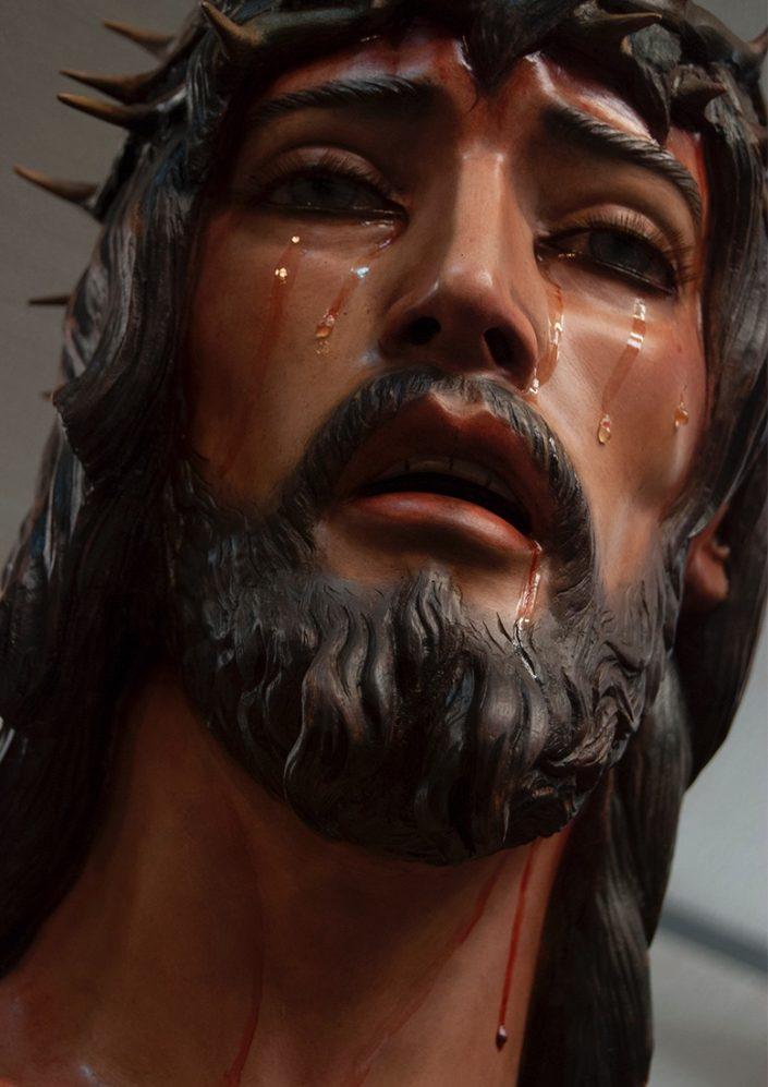Jesús Nazareno de San Ginés - Galo Conesa