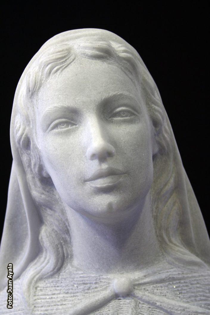 Sagrado Corazón de María - Galo Conesa