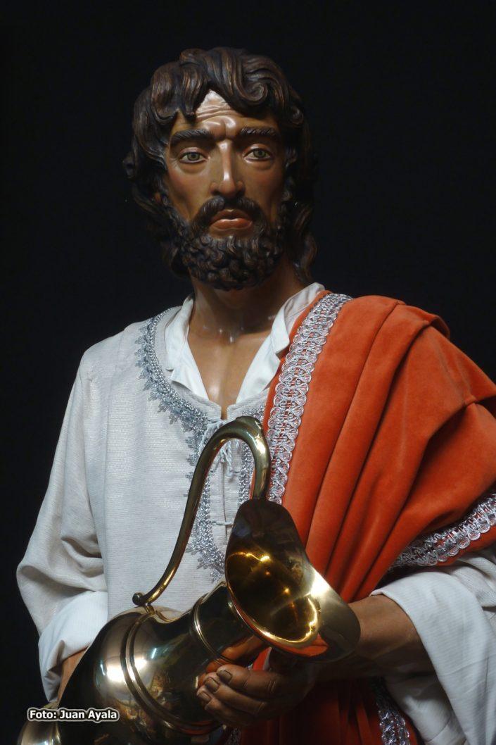 Santiago Apóstol - Galo Conesa