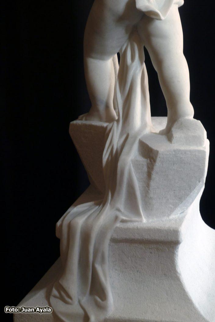 El Triunfo de la Fe - Galo Conesa