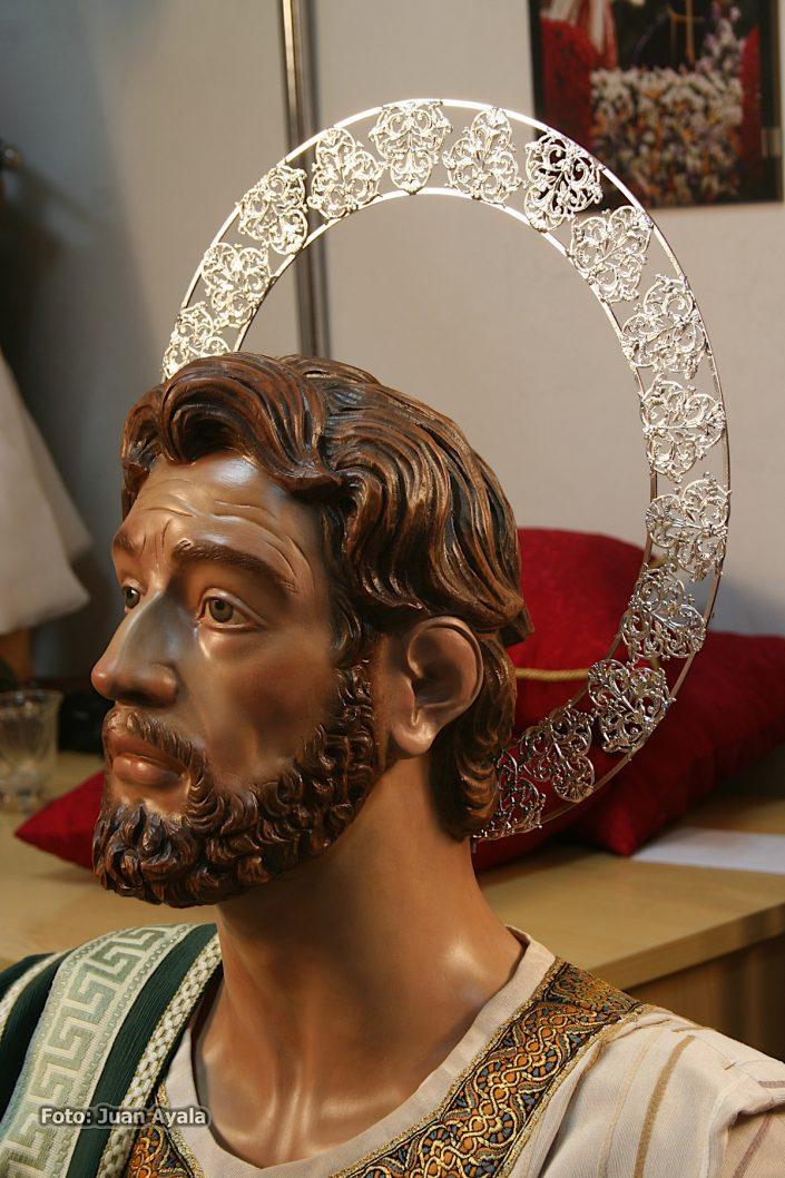 Aparición de Jesús a Santo Tomás - Galo Conesa