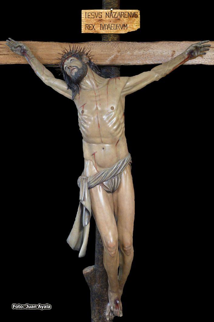 Cristo de la Fe y la Agonía (Séptima Palabra)