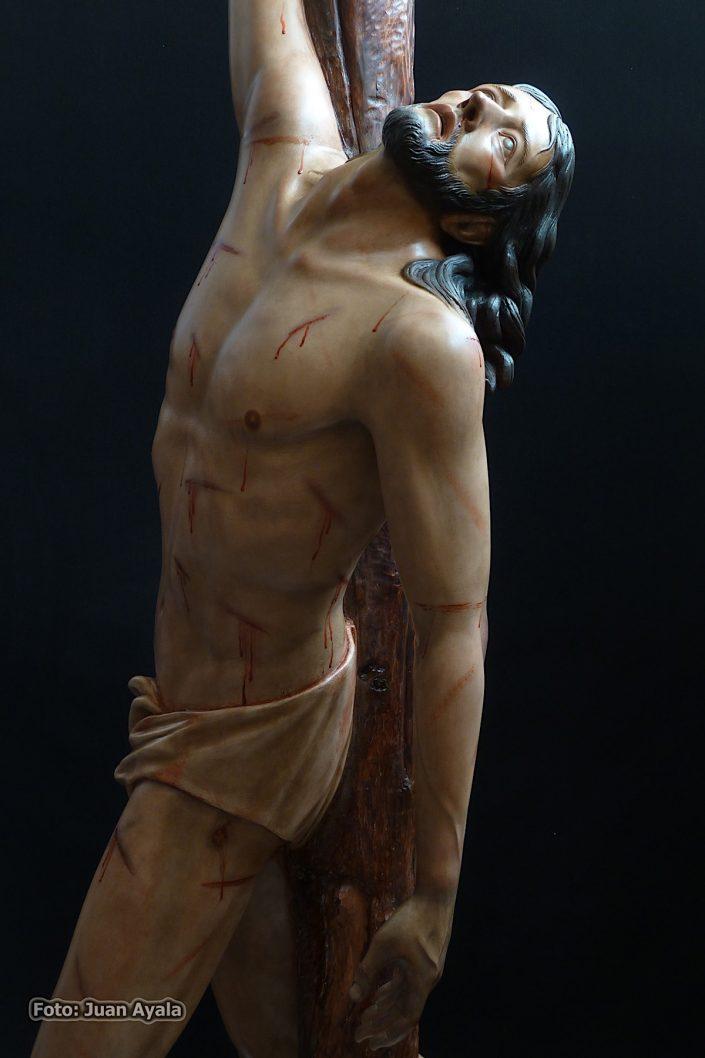 Cristo de la Humillación - Galo Conesa