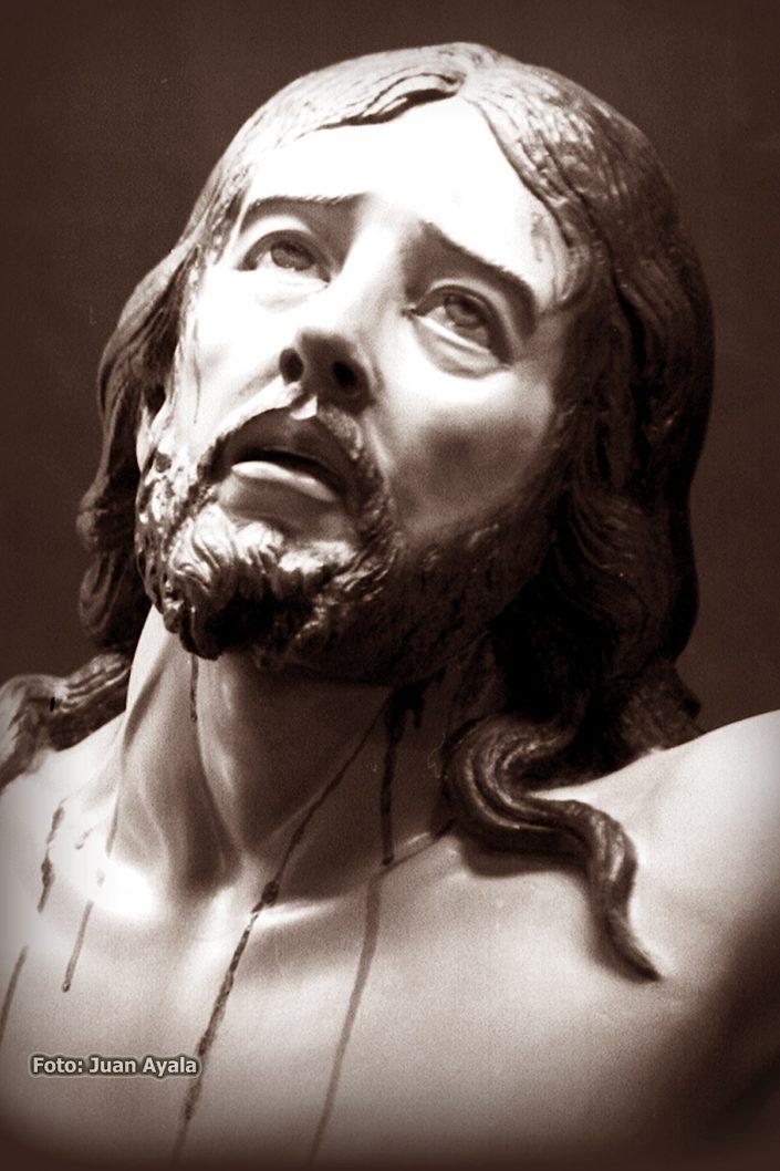 Cristo de la Vida (Primera Palabra)