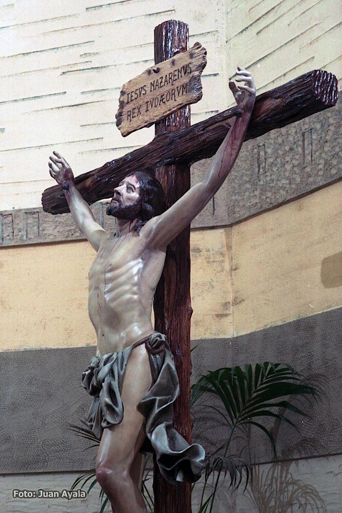 Cristo de la Vida - Galo Conesa