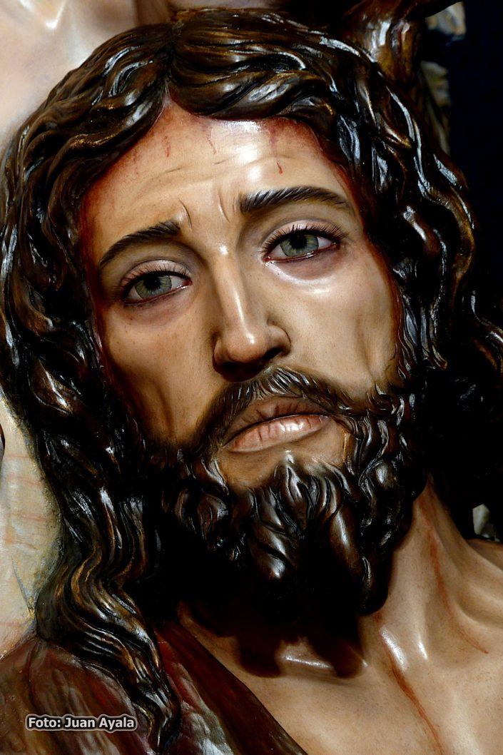 Getsemaní - Galo Conesa