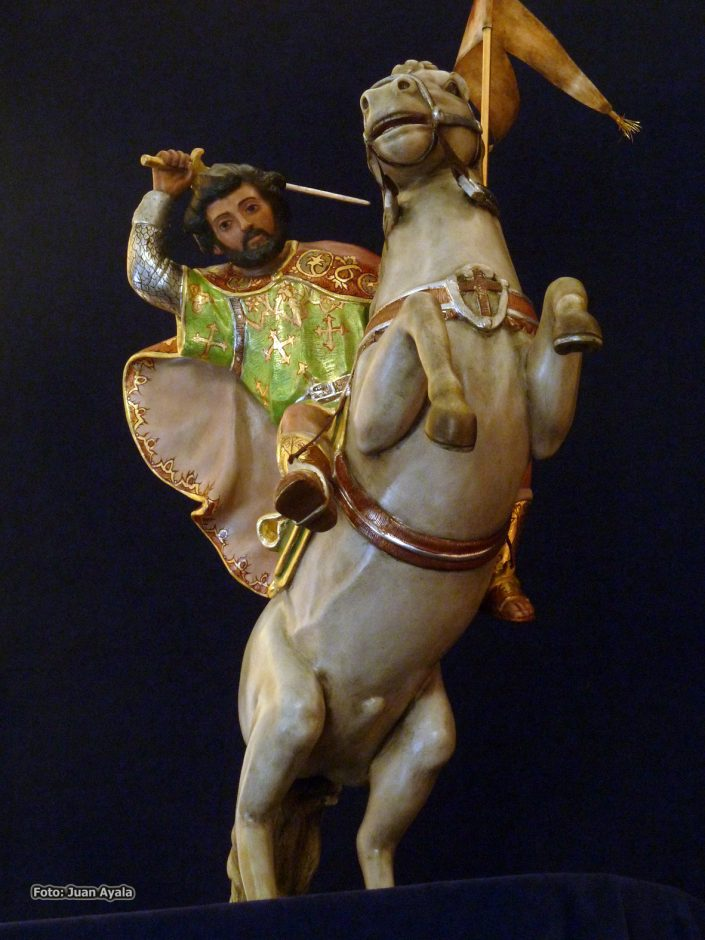 San Jaime - Galo Conesa