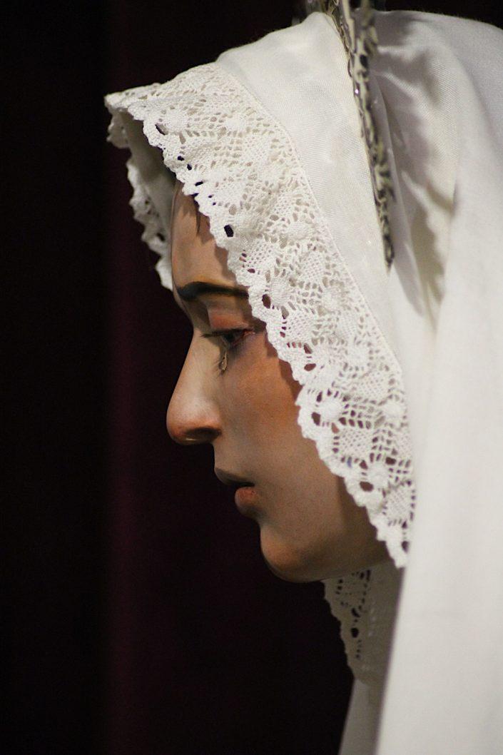 María Santísima del Consuelo - Galo Conesa