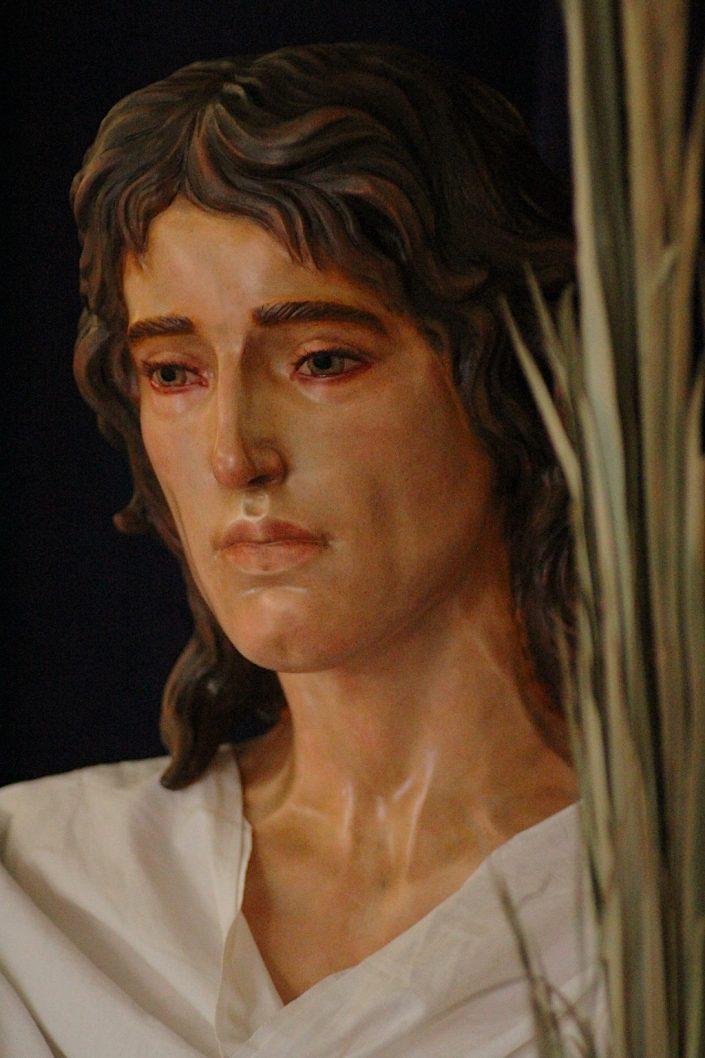 San Juan Evangelista - Galo Conesa