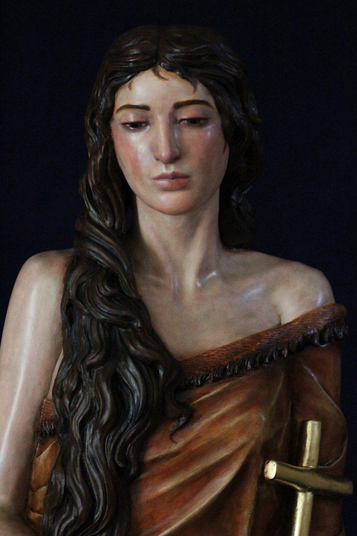 María Magdalena - Galo Conesa