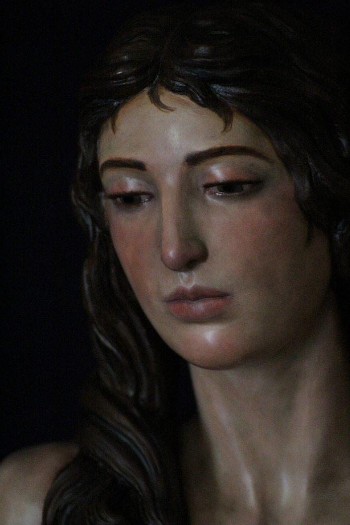 María Magdalena -Galo Conesa